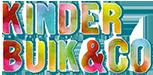 Kinderbuik&co Logo